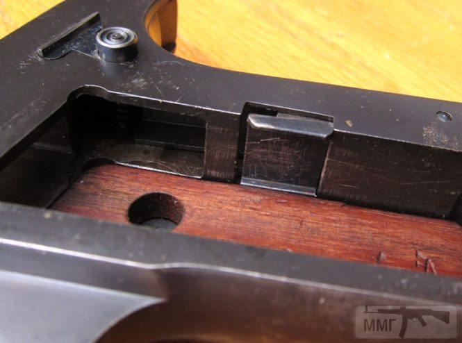 43899 - Пистолет Ортгис (Ortgies pistol).