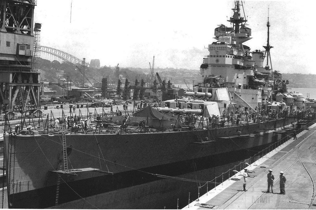 4392 - HMS King George V