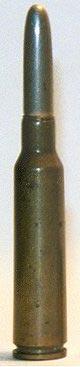 4394 - 6,5х55 Mauser Krag