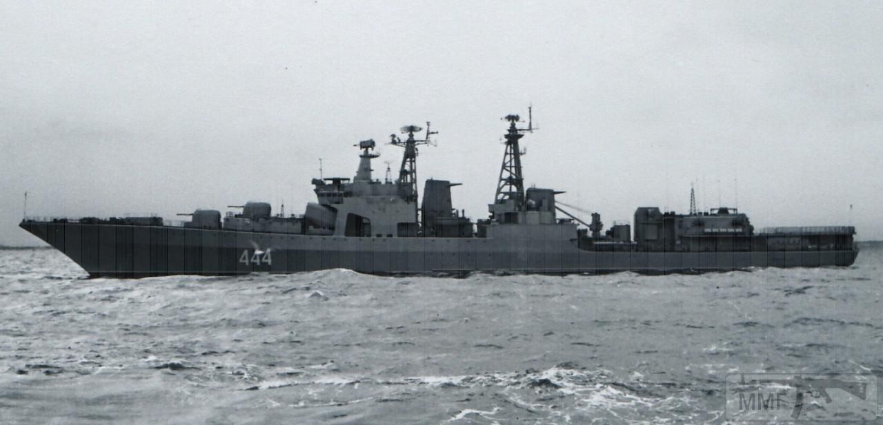 43976 - ВМФ СССР