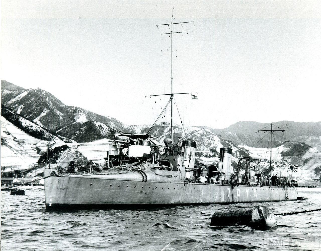 43977 - Японский Императорский Флот
