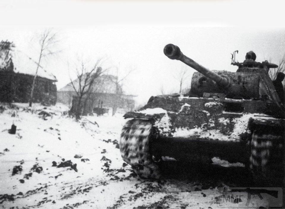 43980 - Achtung Panzer!