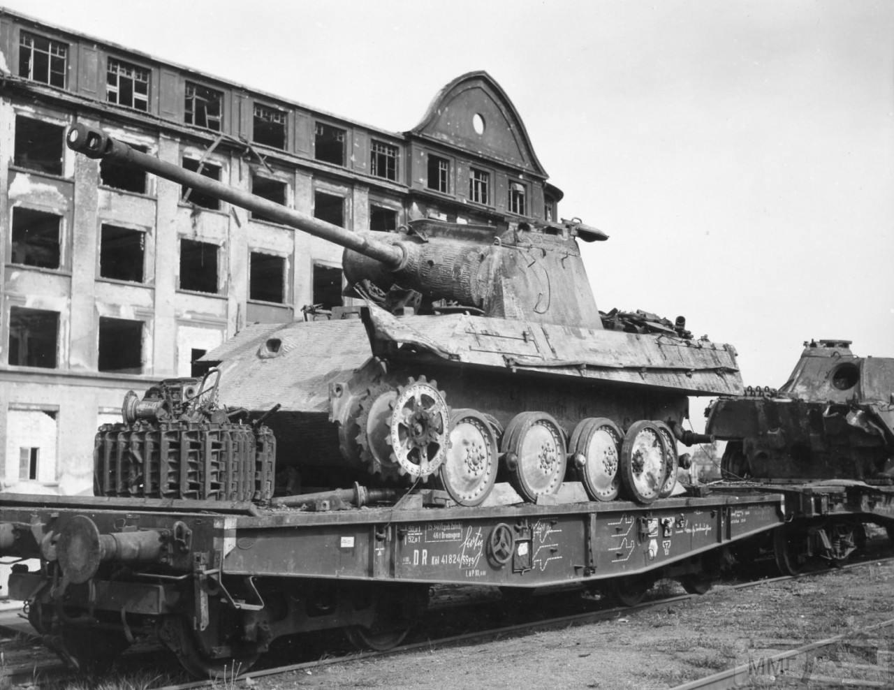 43981 - Achtung Panzer!