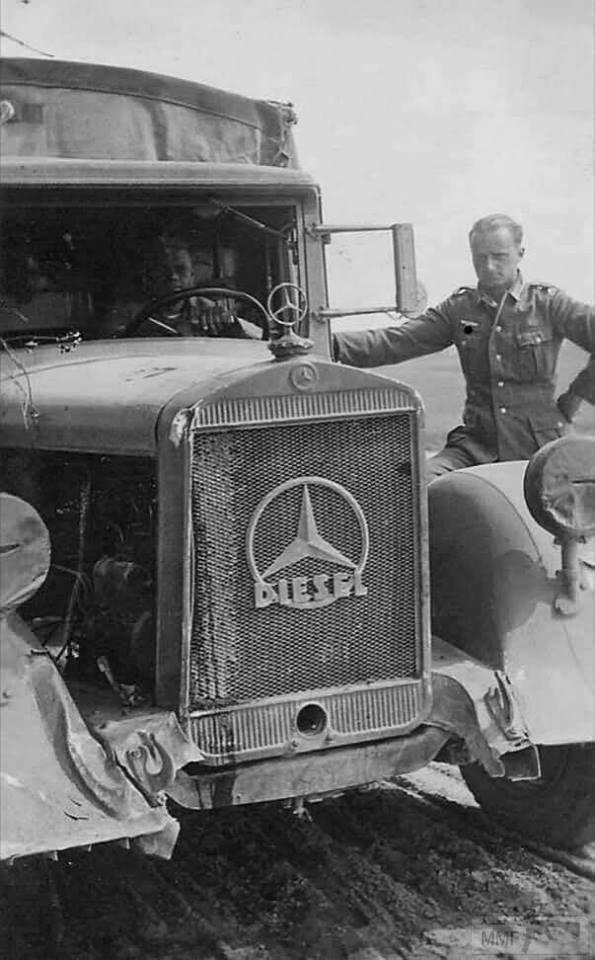 43983 - Грузовые и спец.автомобили Третьего рейха