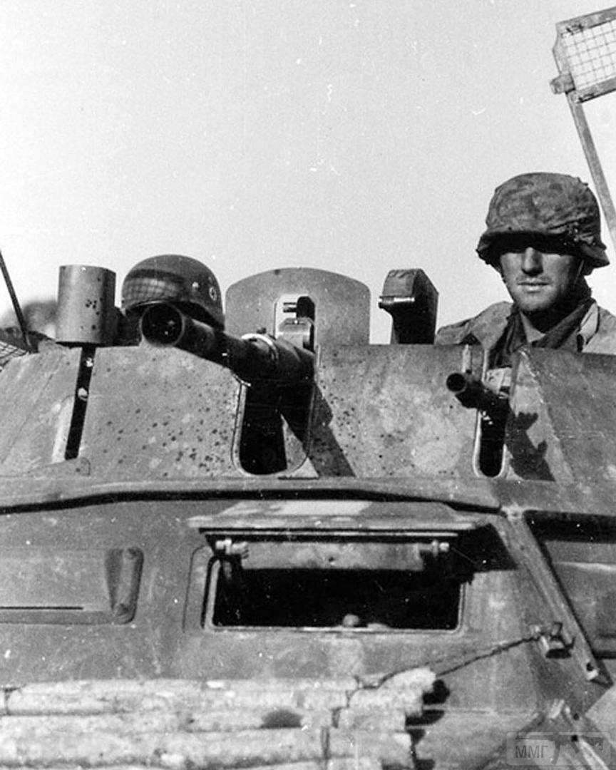 43984 - Военное фото 1941-1945 г.г. Восточный фронт.