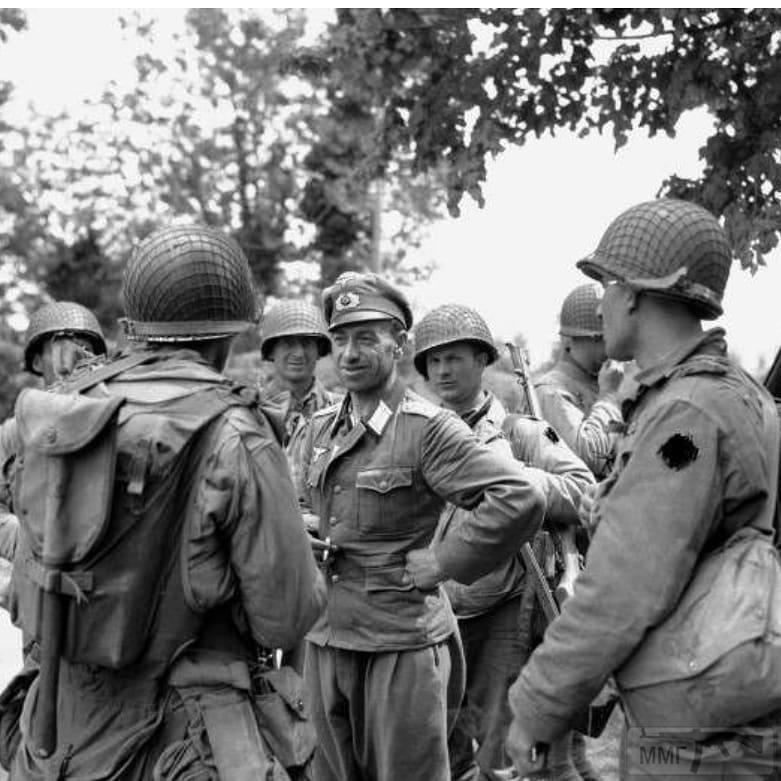 43985 - Военное фото 1939-1945 г.г. Западный фронт и Африка.