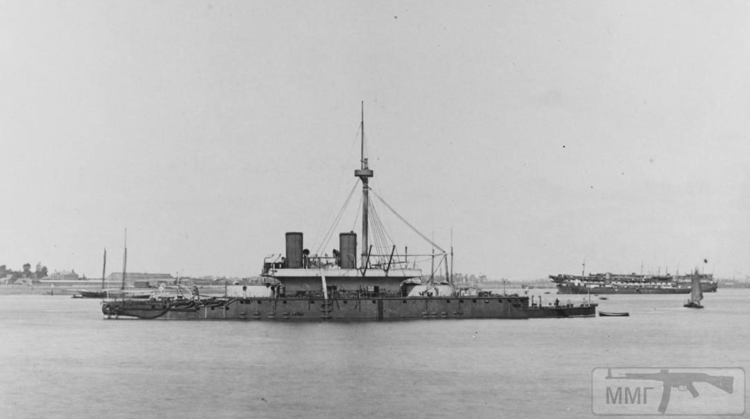 43988 - HMS Thunderer