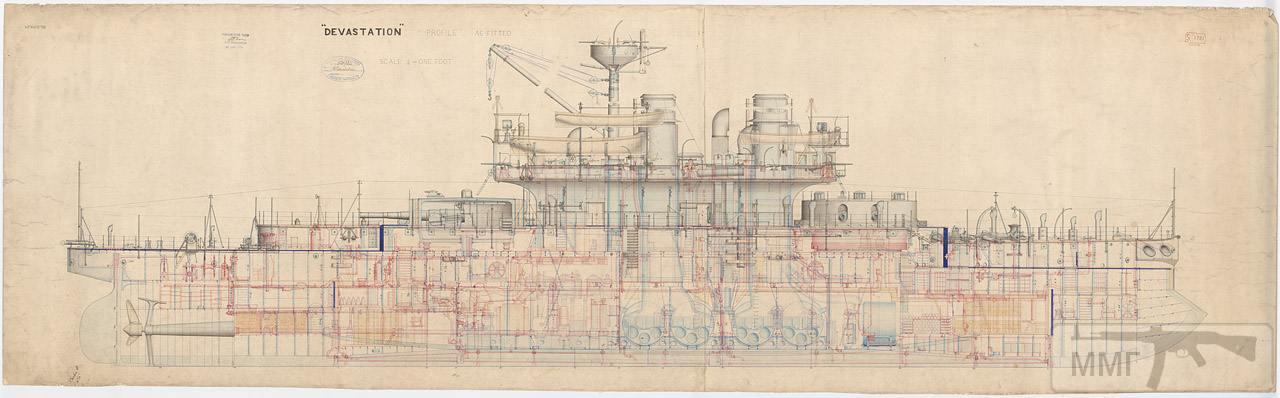 43992 - HMS Devastation
