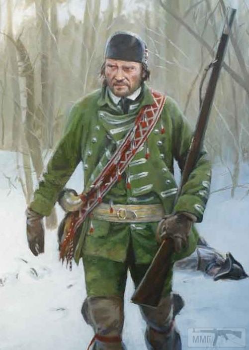 44000 - Война за Независимость Американских Колоний