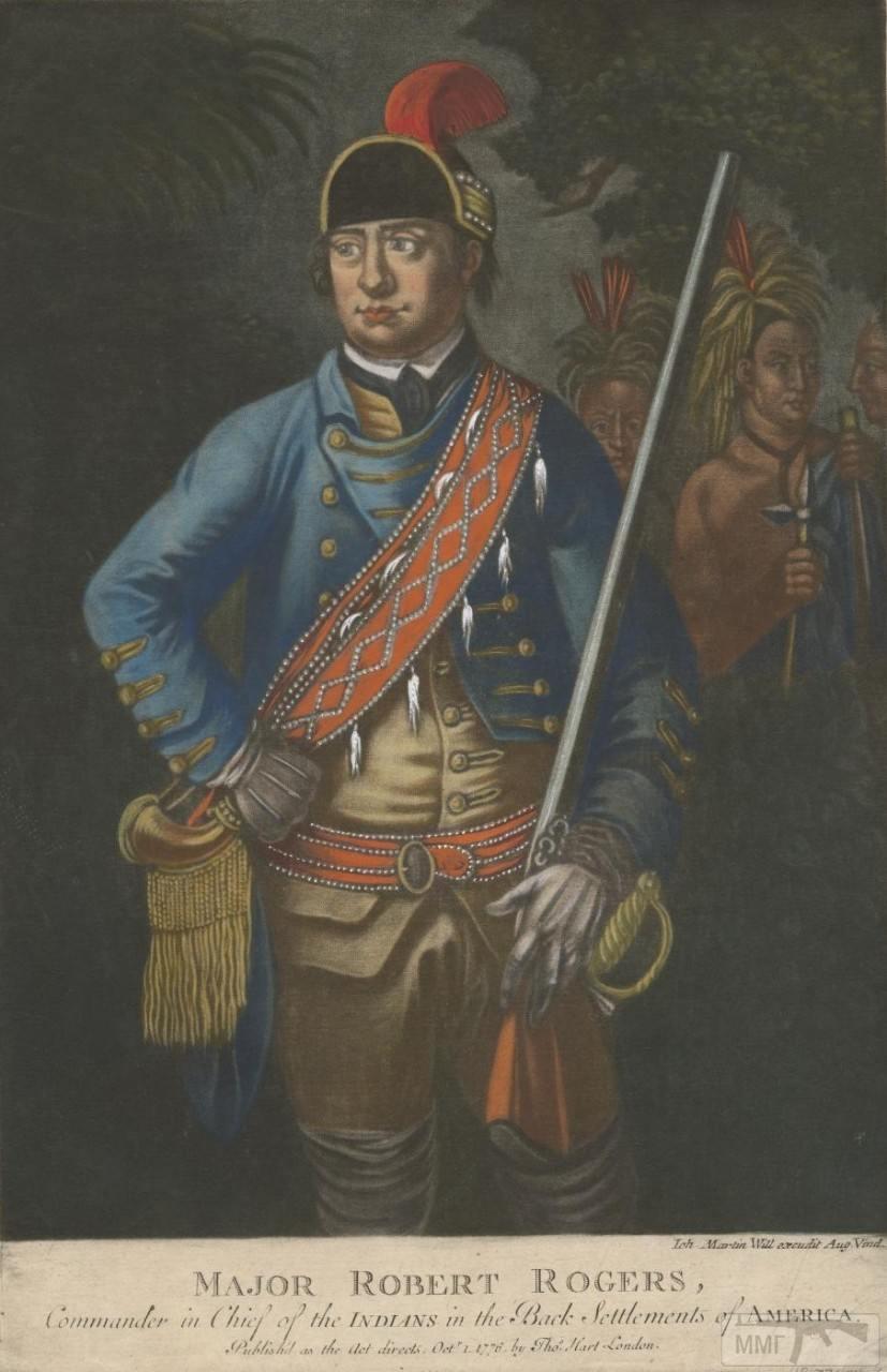 44001 - Война за Независимость Американских Колоний