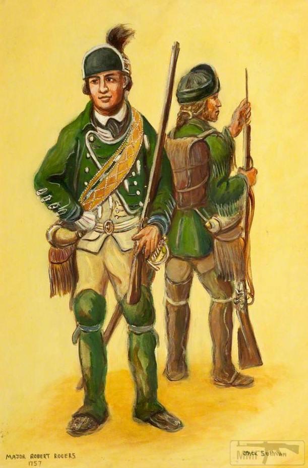 44002 - Война за Независимость Американских Колоний