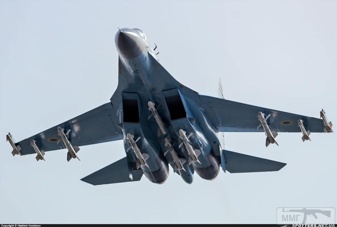 44020 - Воздушные Силы Вооруженных Сил Украины