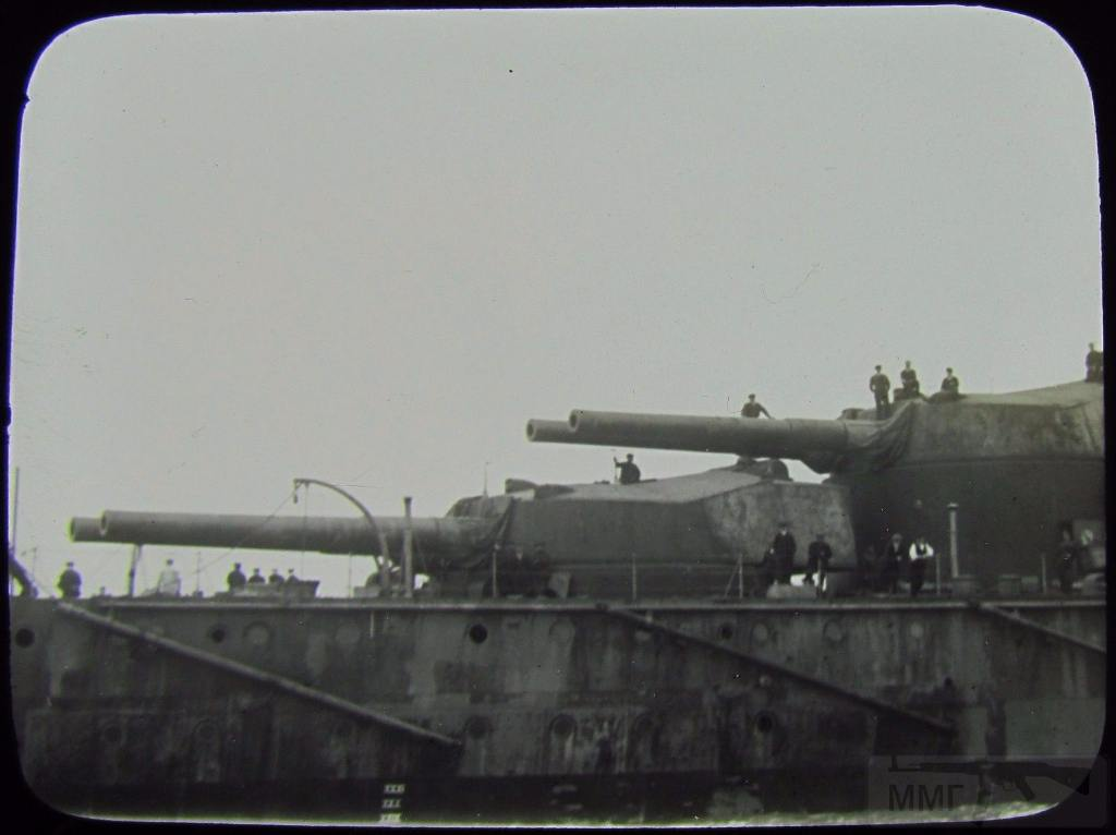 4407 - Guns of HMS Ajax