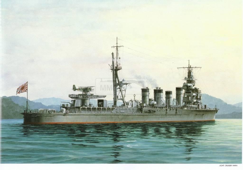 441 - Японский Императорский Флот