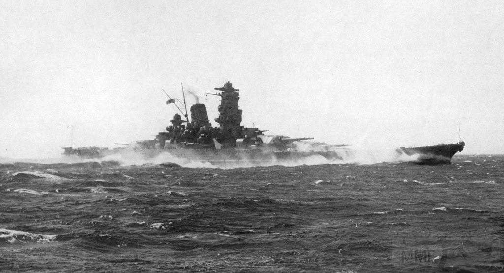 4413 - Японский Императорский Флот