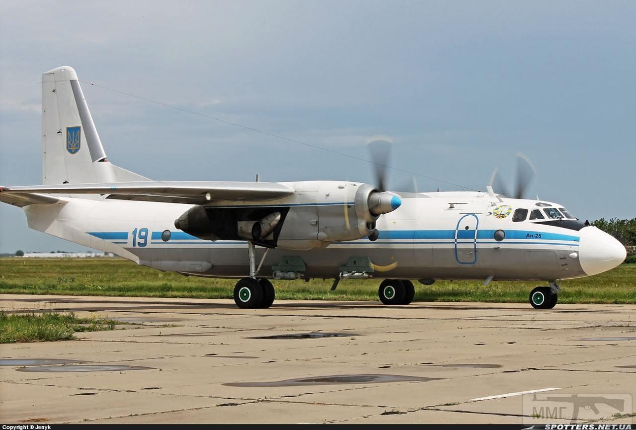 44139 - Воздушные Силы Вооруженных Сил Украины