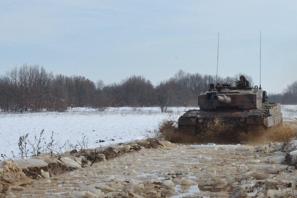 44143 - Леопард-2A4