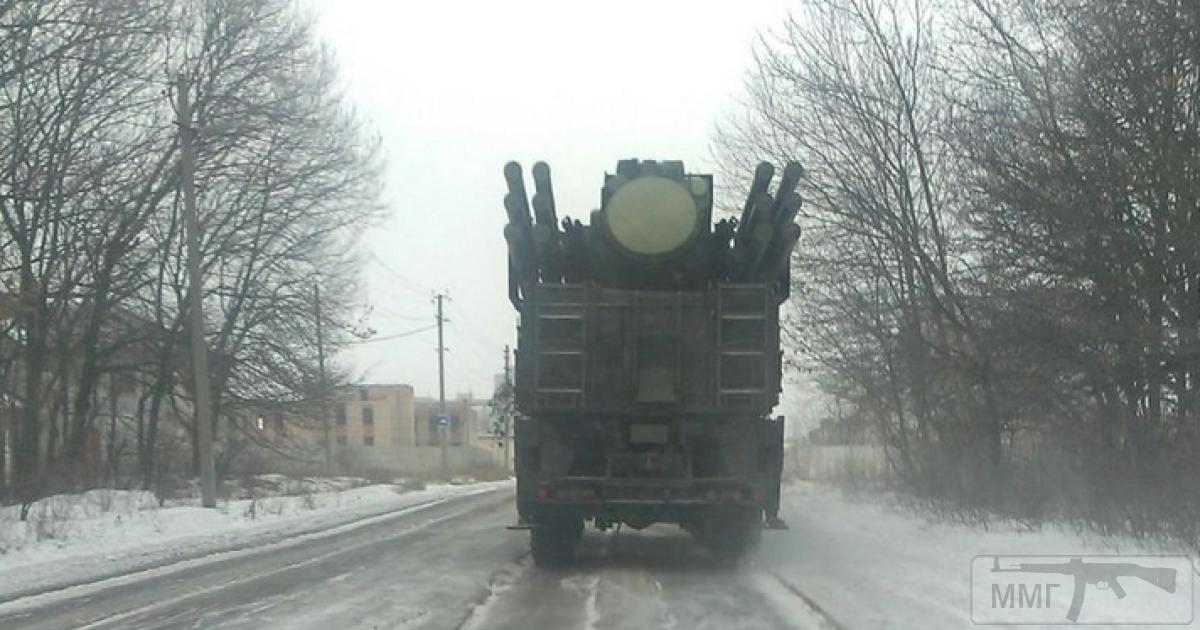 44165 - Воздушные Силы Вооруженных Сил Украины