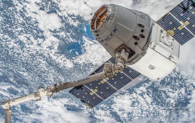 44172 - Новости современной космонавтики
