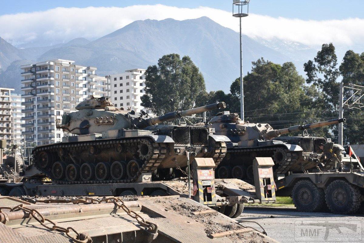 44178 - Сирия и события вокруг нее...