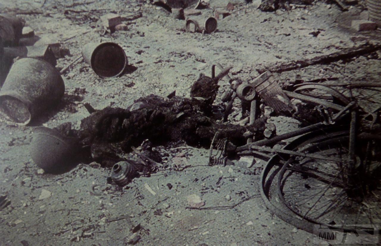 44184 - Стратегические бомбардировки Германии и Японии