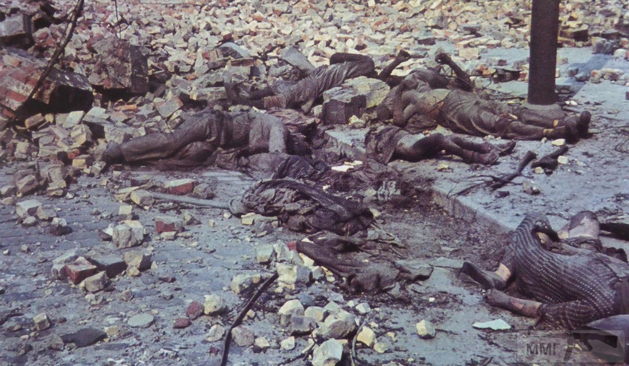44186 - Стратегические бомбардировки Германии и Японии