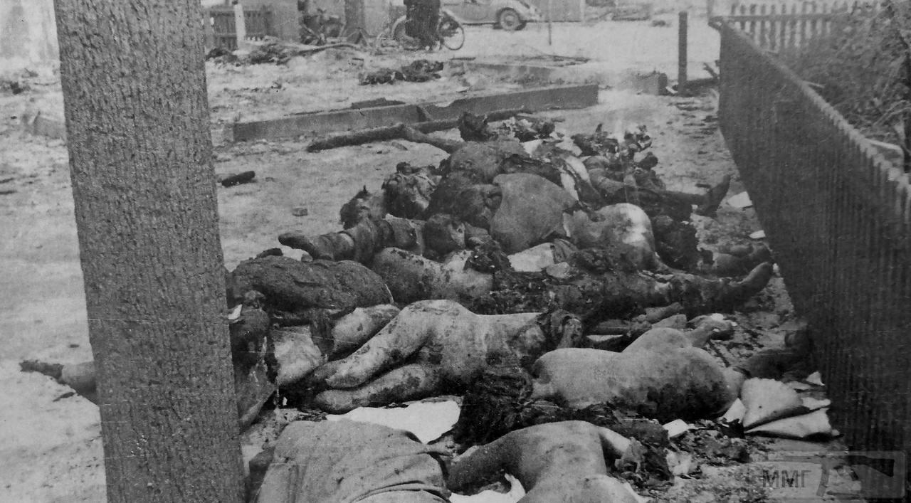 44187 - Стратегические бомбардировки Германии и Японии
