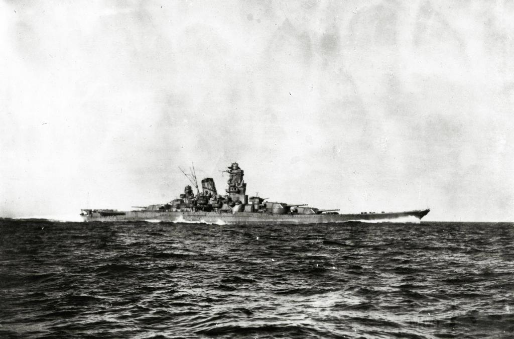 4421 - IJN Yamato