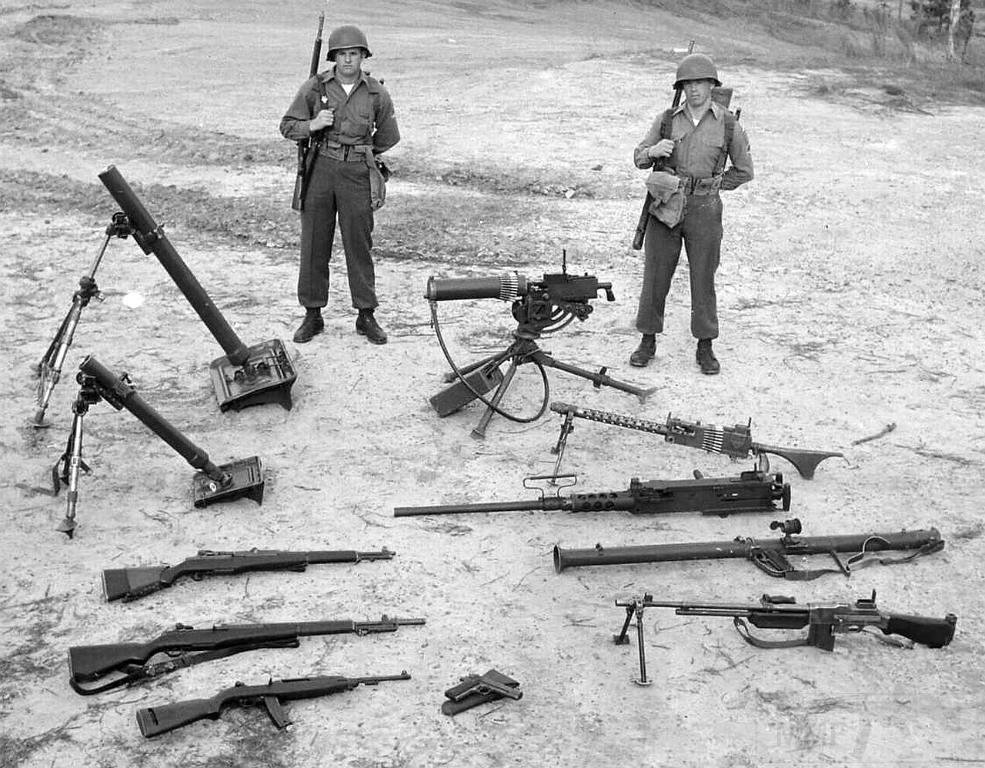 4435 - Война в Корее (25.06.1950 - 27.07.1953)