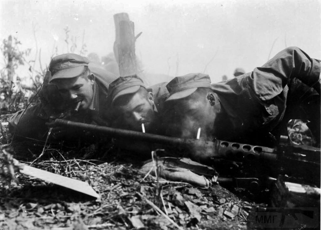 4439 - Война в Корее (25.06.1950 - 27.07.1953)