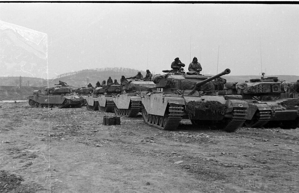 4440 - Война в Корее (25.06.1950 - 27.07.1953)
