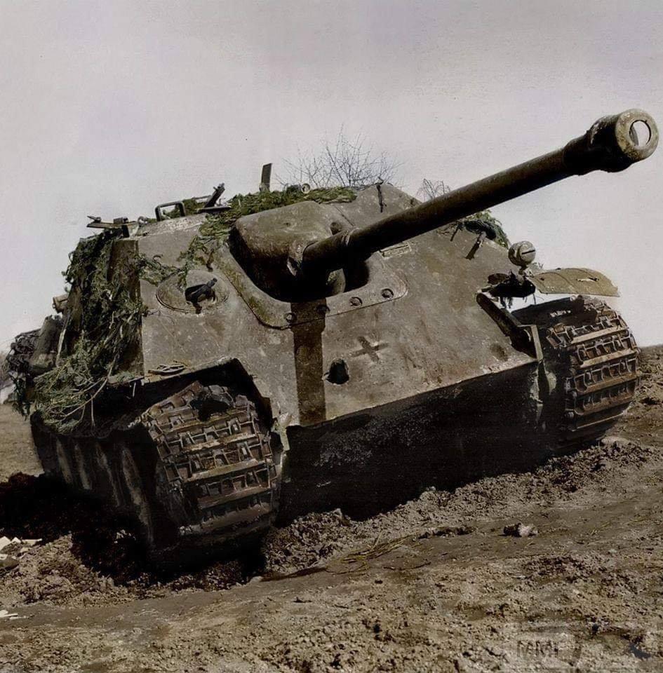 44447 - Achtung Panzer!