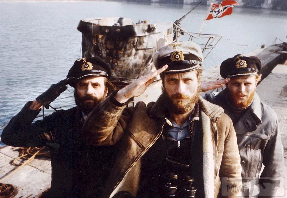 44470 - Противостояние на море