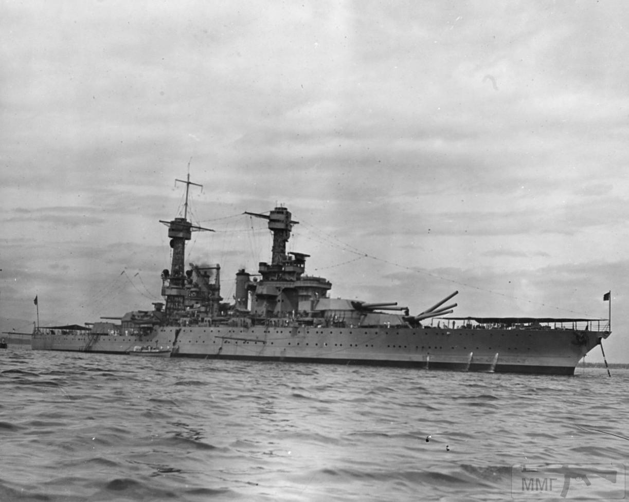 44490 - USS Tennessee (BB-43)