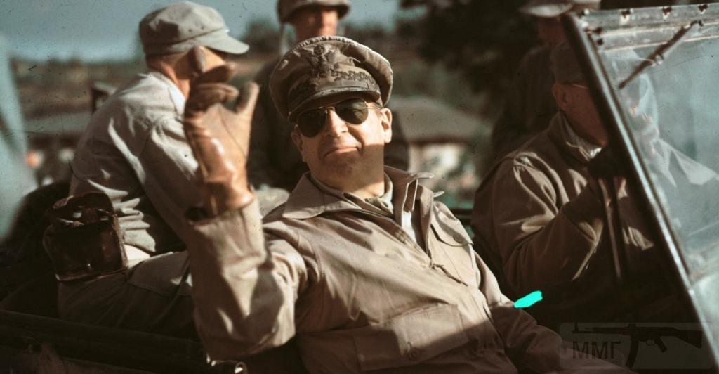 4450 - Война в Корее (25.06.1950 - 27.07.1953)