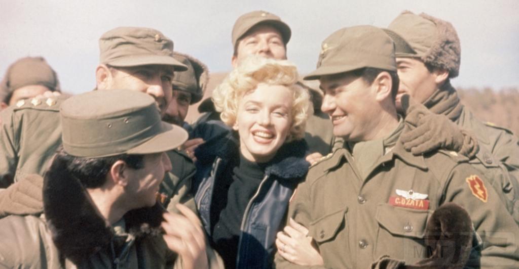 4451 - Война в Корее (25.06.1950 - 27.07.1953)