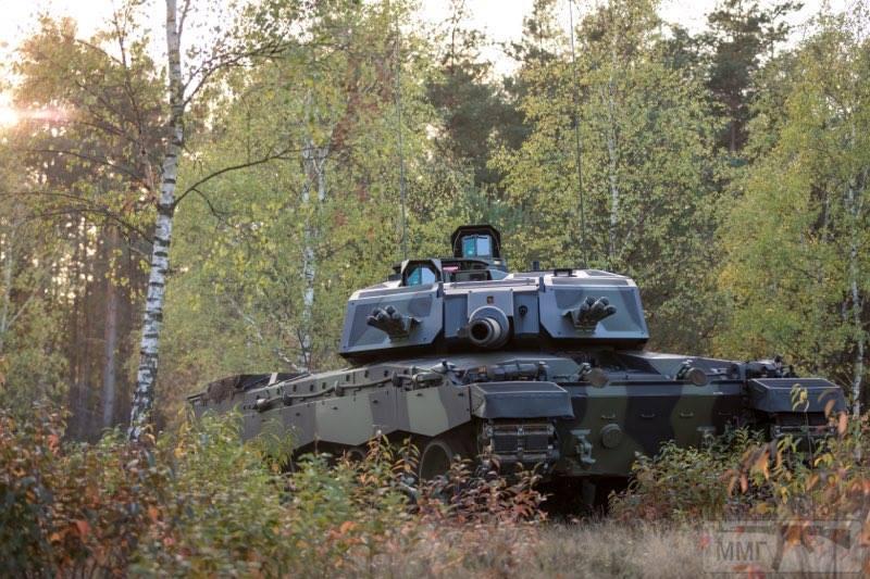 44527 - Современные танки