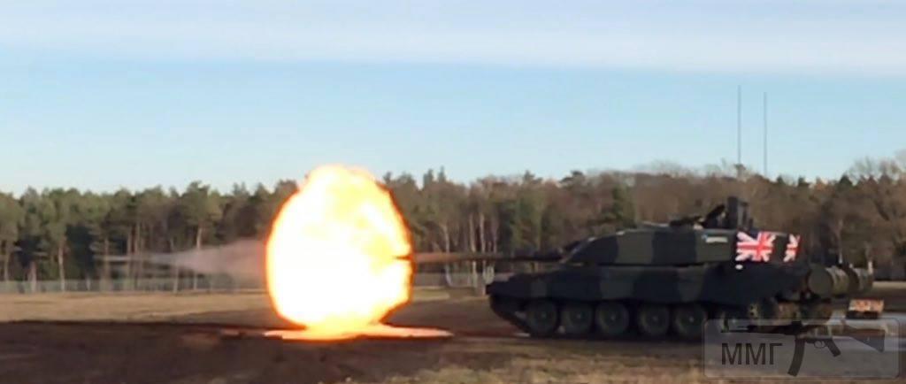 44528 - Современные танки