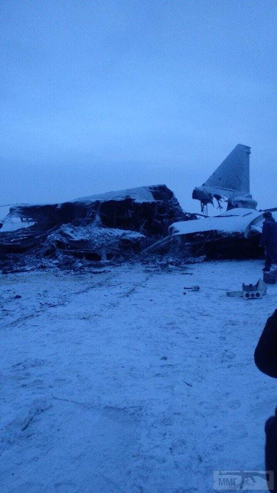 44550 - Аварии самолетов и вертолетов ВВС РФ