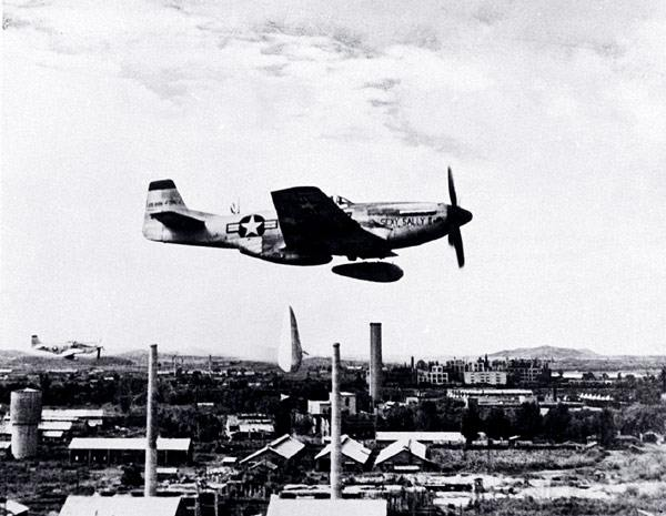 4460 - Война в Корее (25.06.1950 - 27.07.1953)
