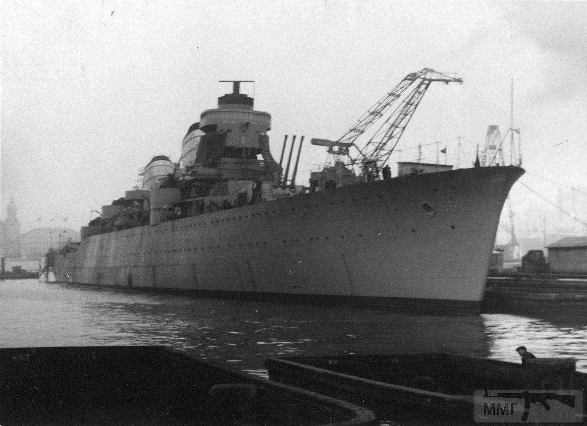 44739 - Легкий крейсер Tre Kronor