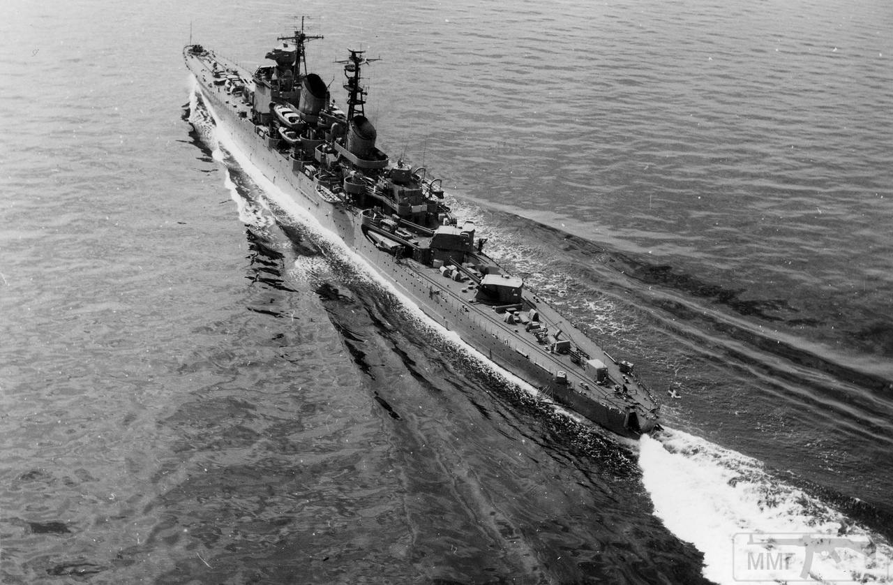44743 - Легкий крейсер Tre Kronor