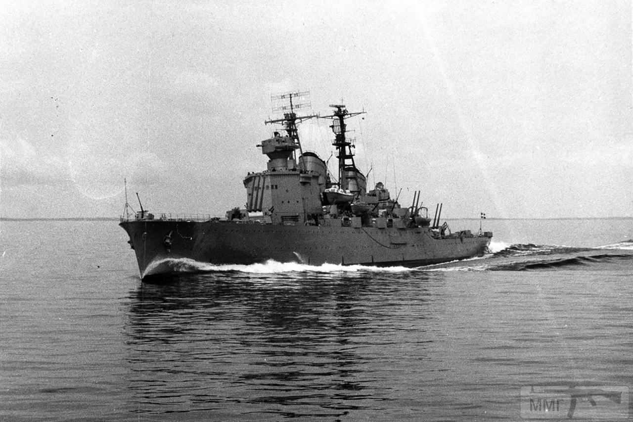 44745 - Легкий крейсер Gota Lejon