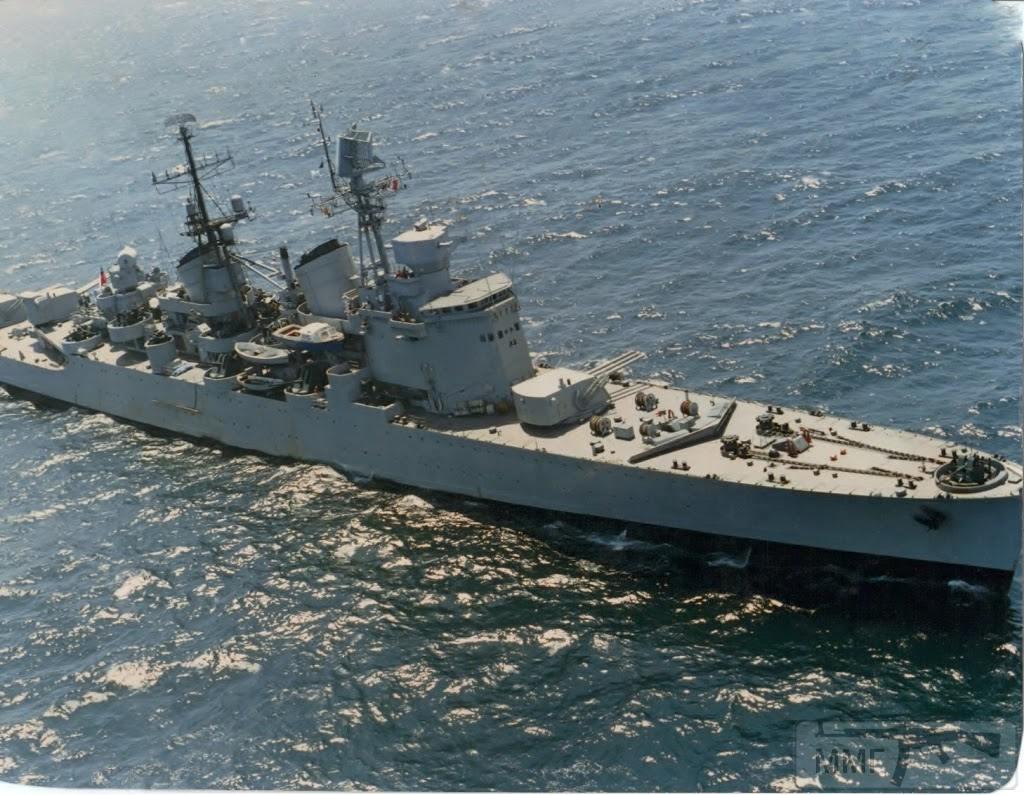 44746 - Легкий крейсер Gota Lejon