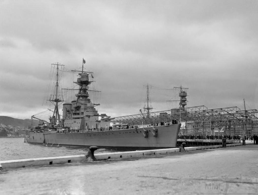 4477 - HMS Hood
