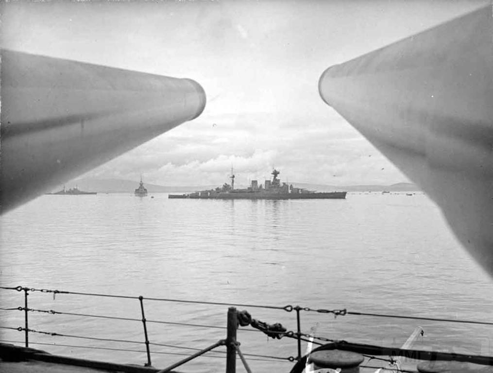 4478 - HMS Hood