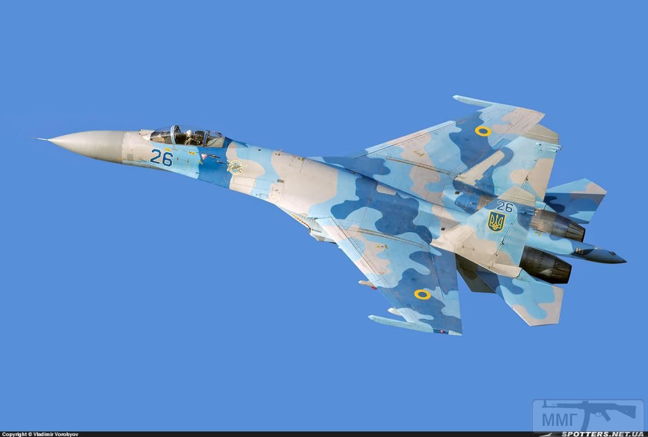 44785 - Воздушные Силы Вооруженных Сил Украины