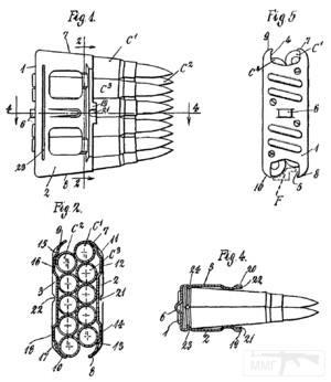 4487 - Краткая энциклопедия патронов для стрелкового оружия
