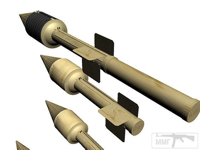 44875 - Ручной противотанковый гранатомет Panzerfaust (Faustpatrone)