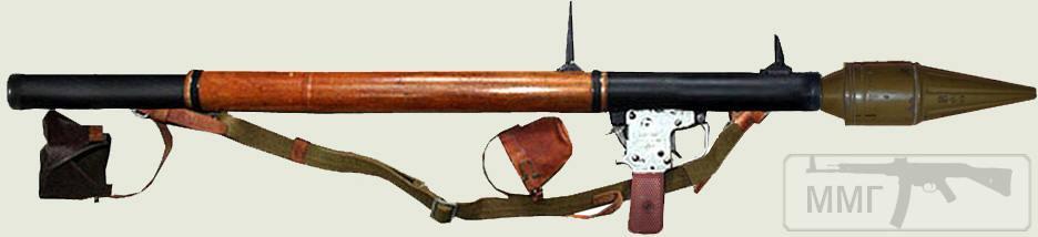 44876 - Ручной противотанковый гранатомет Panzerfaust (Faustpatrone)